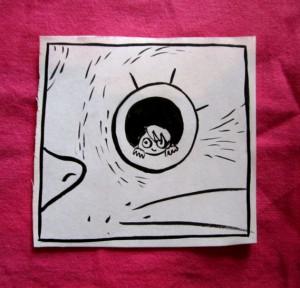 Gent cat eye